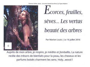 Figaro Madame Moringa